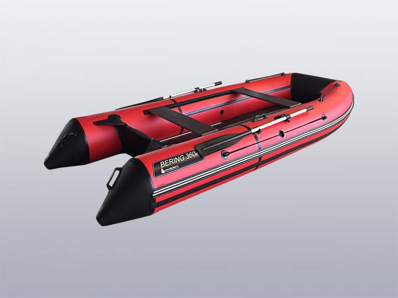 Лодка Bering 360 K